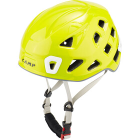 Camp Storm Casco, lime